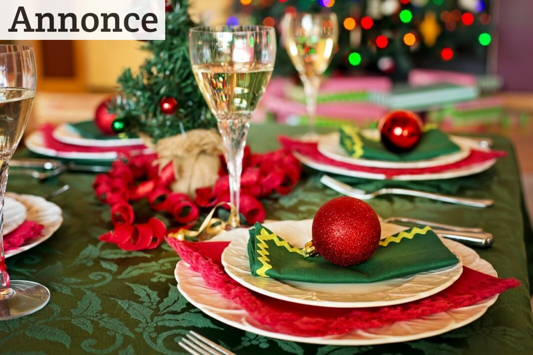 råd til julefrokost
