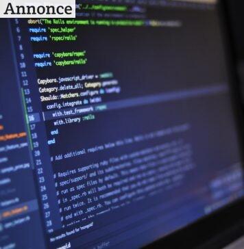Webudvikling